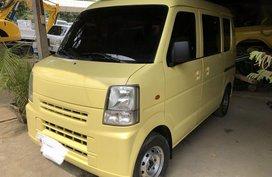 Selling 2019 Suzuki Carry Van in Cebu City