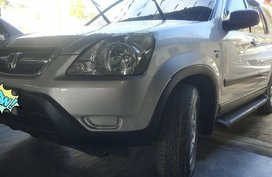 Honda Cr-V 2002 for sale in Pulilan