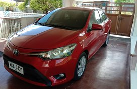 2015 Toyota Vios for sale in Angeles
