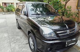 2014 Mitsubishi Adventure for sale in Las Pinas