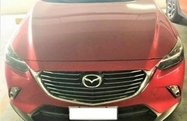 2017 Mazda Cx-3 for sale in Muntinlupa