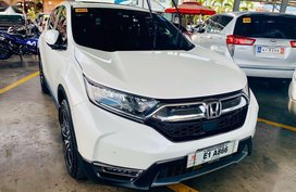 Honda Cr-V 2018 for sale in Pasig