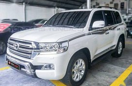 Toyota Land Cruiser 2018 for sale in Manila