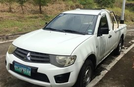 2013 Mitsubishi L200 for sale in Mandaluyong