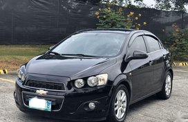 2013 Chevrolet Sonic for sale in Paranaque