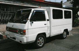 Mitsubishi L300 2004 FB Deluxe for sale in San Pedro
