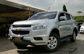 2014 Chevrolet Trailblazer LT
