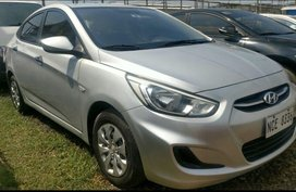 2017 Hyundai Accent for sale in Cainta