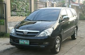 2008 Toyota Innova for sale in Bacoor