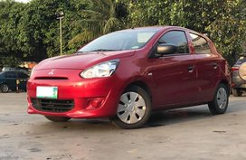 2013 Mitsubishi Mirage for sale in Manila