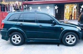 Toyota Rav4 2001 for sale in Manila