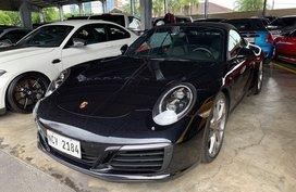 2017 Porsche 911 for sale in Pasig