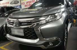 Mitsubishi Montero 2017 for sale in Manila