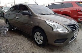 2017 Nissan Almera for sale in Cainta