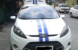 Ford Fiesta 2011 for sale in Taguig