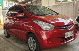 2018 Hyundai Eon for sale in Manila