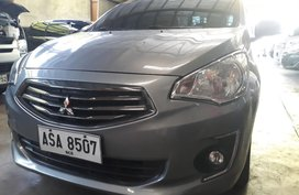 Mitsubishi Mirage G4 2015 Sedan for sale in Manila