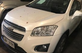 2016 Chevrolet Trax for sale in Quezon City