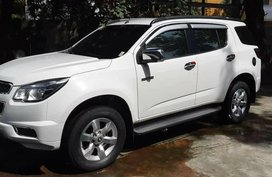 Chevrolet Trailblazer 2014 for sale in Estancia