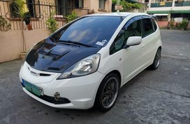 Selling Honda Jazz 2010 in Bacoor