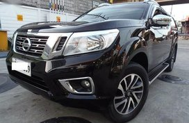 2018 Nissan Navara for sale in Quezon City