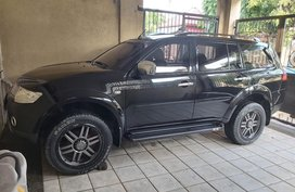 2009 Mitsubishi Montero Sport for sale in Marilao