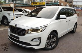 Kia Carnival 2020 for sale in Pasig