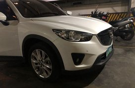 2013 Mazda Cx-5 for sale in Pasig