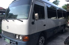 Toyota Coaster 1999 for sale in Quezon City