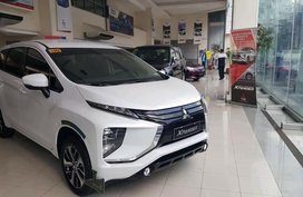 2019 Mitsubishi Xpander for sale in Manila