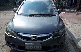 Honda Civic 2010 for sale in Quezon City