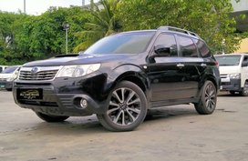 2011 Subaru Forester for sale in Makati