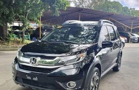 2019 Honda BR-V for sale in Quezon City