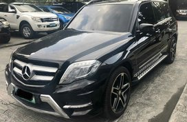 2013 Mercedes-Benz Glk-Class for sale in Pasig