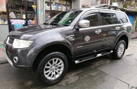 2009 Mitsubishi Montero for sale in Marikina