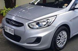 2017 Hyundai Accent for sale in Marikina