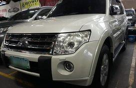 2011 Mitsubishi Pajero for sale in Manila