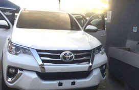 2020 Toyota Fortuner for sale in Calamba