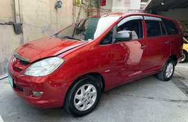 Toyota Innova 2008 for sale in Makati