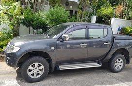 Mitsubishi Strada GLX 2013 for sale in Muntinlupa