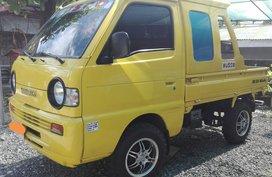 Suzuki Carry Multicab 2015 for sale in San Jose del Monte