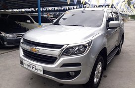 2019 CHEVROLET TRAILBLAZER AT DSL