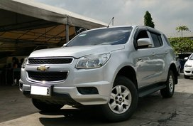 2014 Chevrolet Trailblazer LT 46Ktms Casa maintained
