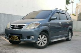 2009 Toyota Avanza 1.5G Manual Transmission