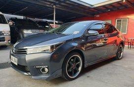 Toyota Altis 2014 V Automatic