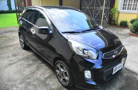 Selling 2016 Kia Picanto AT in Quezon City