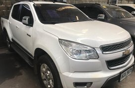 2014 Chevrolet Colorado for sale in Quezon City