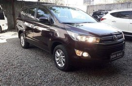 2018 Toyota Innova for sale in San Fernando