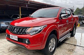 2015 Mitsubishi Strada for sale in Mandaue