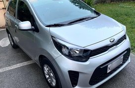 Kia Picanto 2018 for sale in Cainta